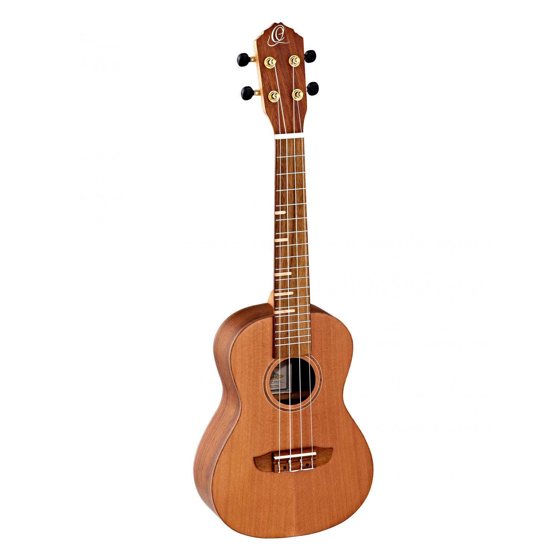 Ortega RUTI-CC - ukulele koncertowe
