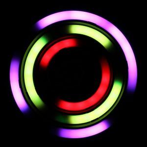 Equinox Saturn Spot - głowa ruchoma 90W ,ring spot led SMD