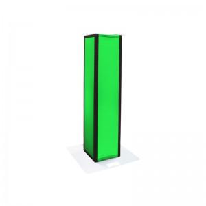 Equinox 1.0m DJ Plinth Kit (2 szt) towery, podesty pod głowy ruchome