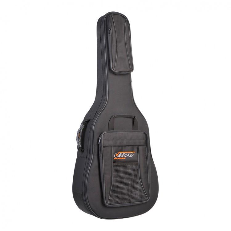 Canto GBAC - pokrowiec do gitary akustycznej