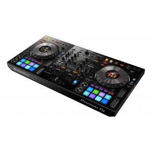 Pioneer DDJ-800 - kontroler DJ - dwukanałowy - Rekordbox dj