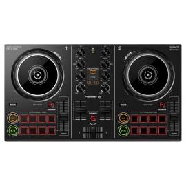 Pioneer DDJ-200 - kontroler DJ