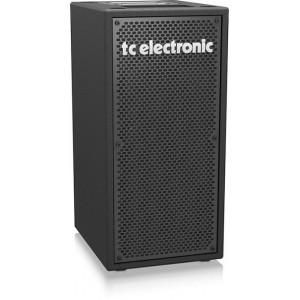 TC Electronic BC208 Kolumna głośnikowa do gitary basowej 2x8