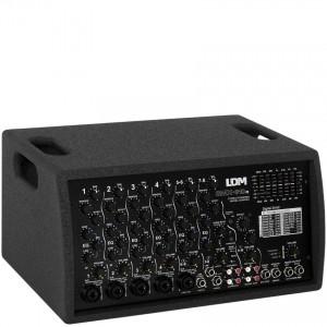 LDM SMX-810R - powermikser