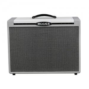Mooer GC 112 - 12 Guitar Cabinet, with V30 Celestion Speakers