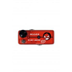 Mooer Baby Bomb 30 30W Digital Micro Power AMP