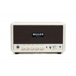 Mooer Silvereye -  Stereo Hifi & Desktop Instrument Amplifier