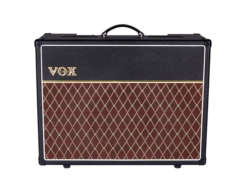Vox AC30S1 - combo lampowe