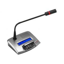 Mikrofony pulpitowe