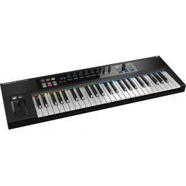 Klawiatury sterujące, MIDI