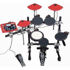 Perkusje elektroniczne - zestawy