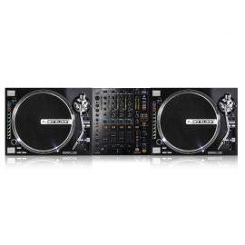 Zestawy DJ