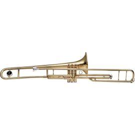 Instrumenty dęte blaszane