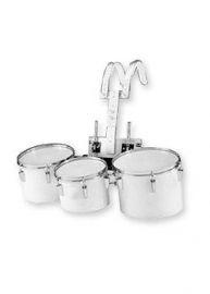 Instrumenty perkusyjne marszowe i akcesoria