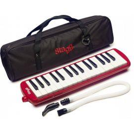 Instrumenty dęte klawiszowe