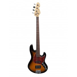 Gitary basowe 4-strunowe