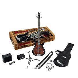 Gitara Basowa - zestawy