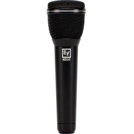 Mikrofony Dynamiczne